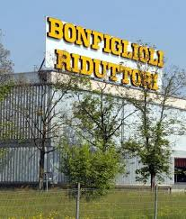 Bonfiglioli Vignola