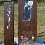 stele commemorativa cattani campogalliano
