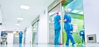ospedale infermieri