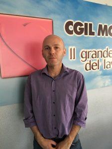 Adriano Montorsi