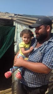 campi profughi Sabra e Shatila