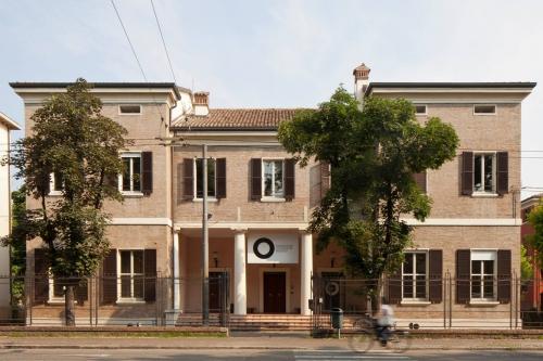 fondazione Modena Arti Visive