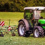 lavoro nel settore agricolo