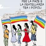 marcia pace Perugia-Assisi, 7.10.18