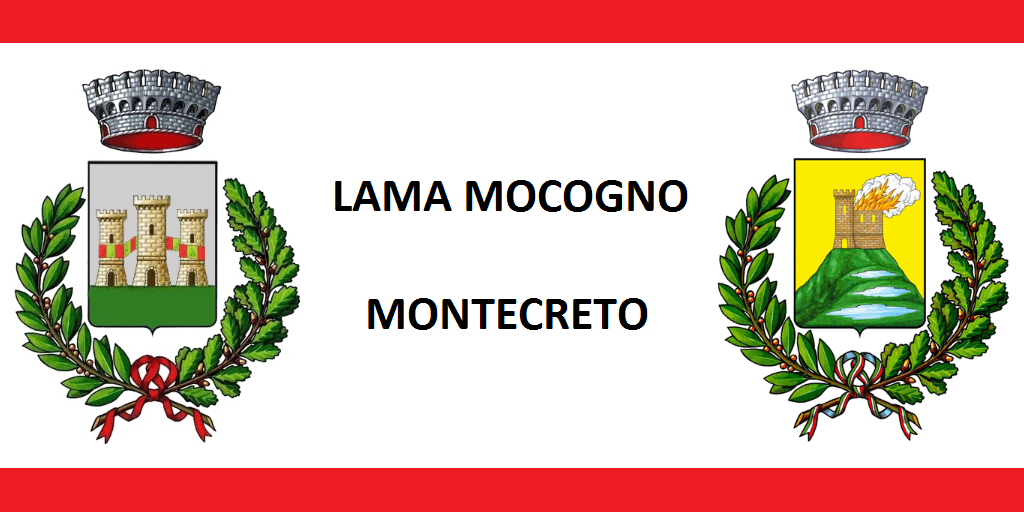Fusione Lama Mocogno - Montecreto