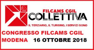 congresso Filcams