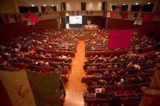 congresso cgil (ph. Fausto Bertelli)
