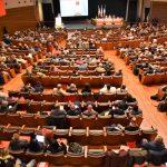 congresso Cgil 25.10.18 (ph. Dante Fogliani)