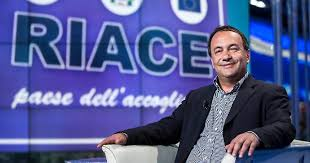 Domenico Lucano Riace