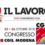 congresso cgil modena