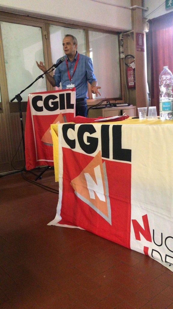 congresso Nidil