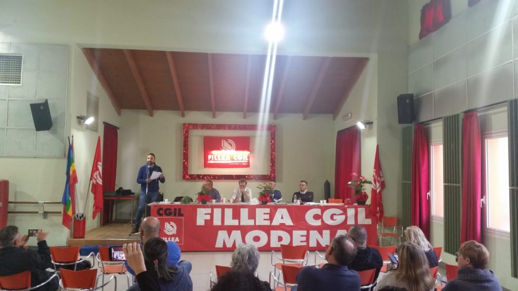 congresso Fillea