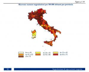 riciclaggio Uif Banca d'Italia