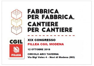 congresso Fillea 10.10.18