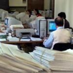 sindrome burnout lavoro pubblico