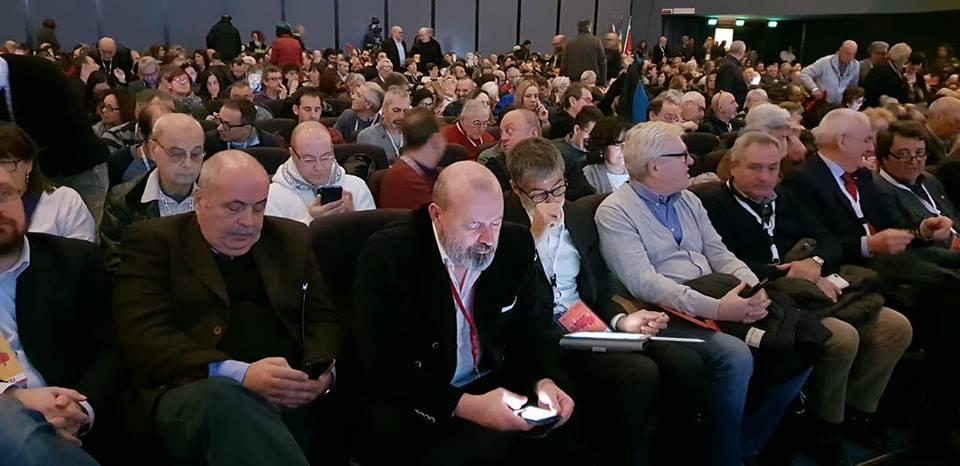 congresso Cgil Er 19.11.18
