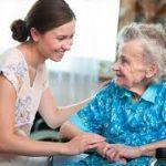 anziani badanti