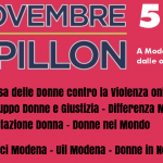 NO ddl Pillon - 10 novembre 2018