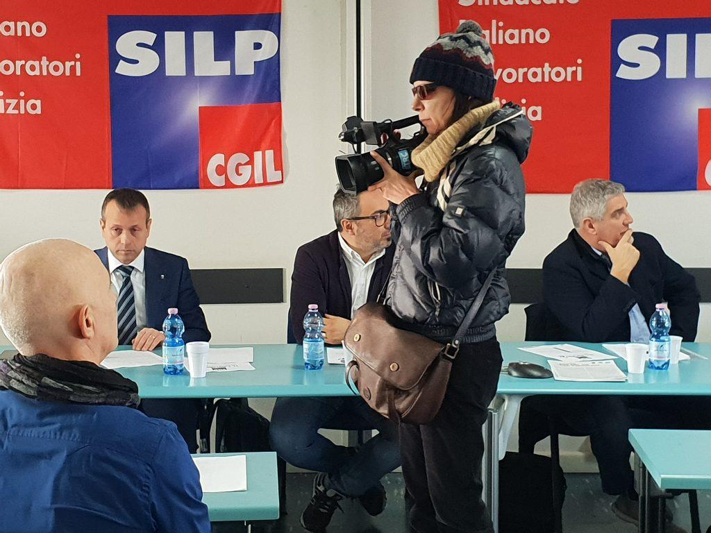 congresso silp cgil 5.12.18