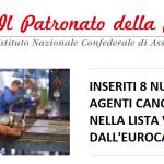 8 nuovi agenti cancerogeni votati dall'Eurocamera - 11/12/2018