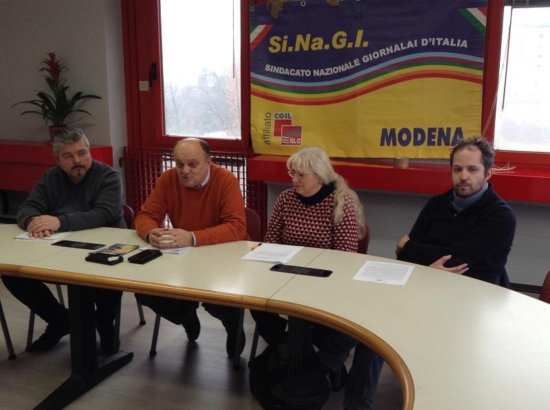 conferenza stampa Sinagi 19.12.18