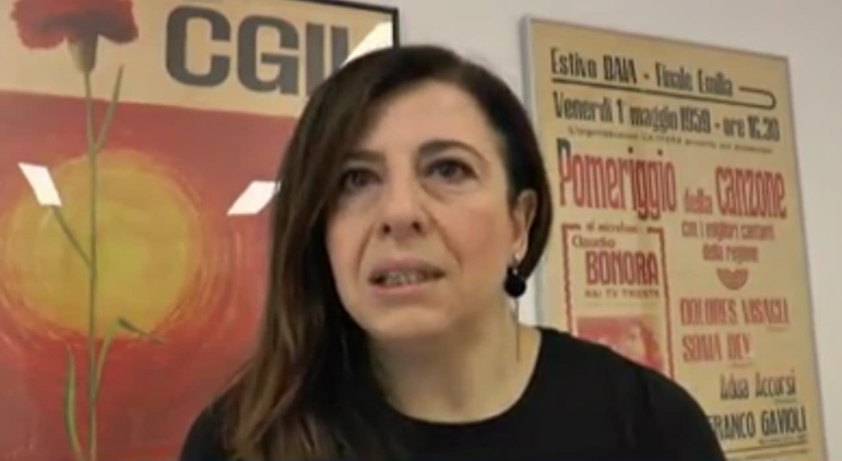 Carmen_Di_Troia_segreteria_Fisac_Cgil_Modena