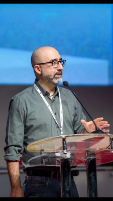 Claudio Riso