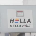 Frama Action Hella - Novi di Modena