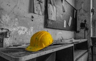 salute sicurezza - malattie professionali - tumori professionali - cantieri, manutenzione