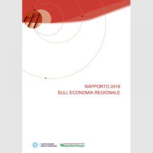 Unioncamere report 2018 sull'economia regionale