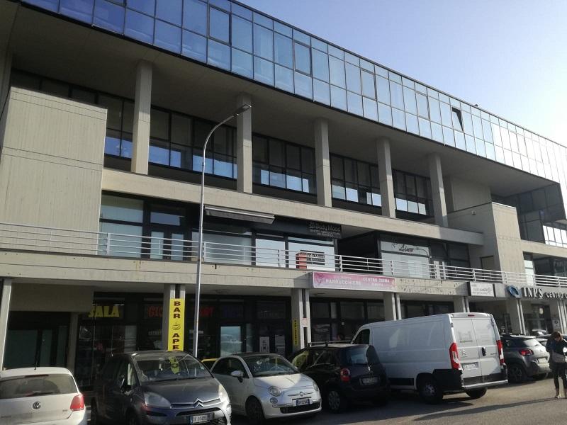 nuova sede Cgil Sassuolo