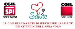 Cgil per una rete di servizi per la salute dei cittadini dell'area nord della provincai di Modena