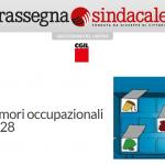 Rassegna Sindacale - Il costo dei tumori occupazionali nell'Unione a 28