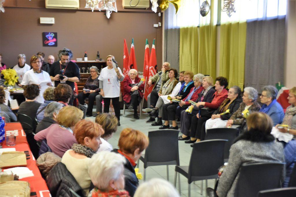 8 marzo 2019 Polisportiva Madonnina