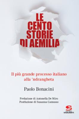 LE 100 STORIE DI AEMILIA