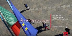 Una bandiera per l'Europa, 25.2.19
