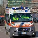 autista ambulanze
