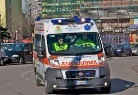 autista ambulanze