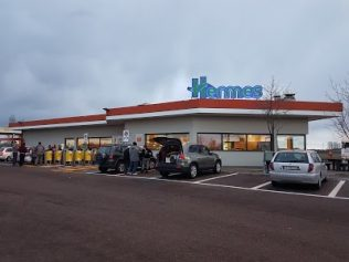 AUTOGRILL HERMES CAMPOGALLIANO