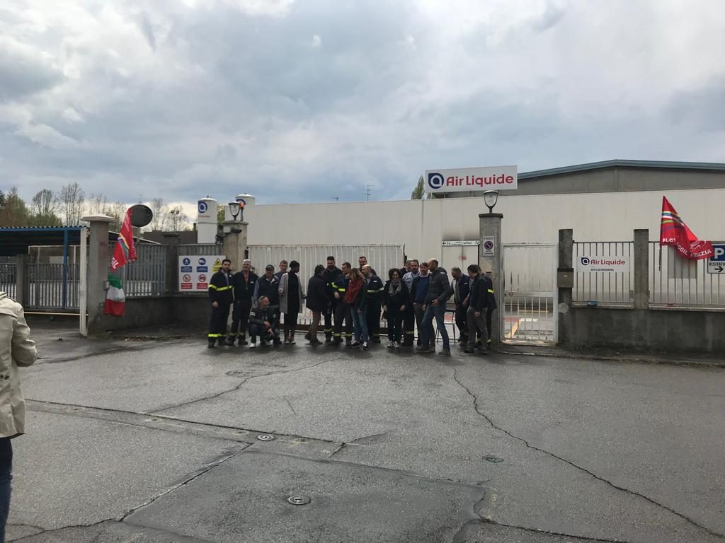 presidio Air Liquide 3.4.19