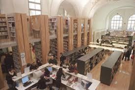 biblioteca Delfini