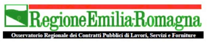Osservatorio Regionale di Contratti Pubblici di Lavori, Servizi e Forniture