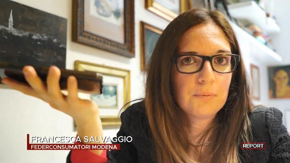 Report: orientarsi nel mercato libero dell'energia - Francesca Salvaggio Federconsumatori Modena