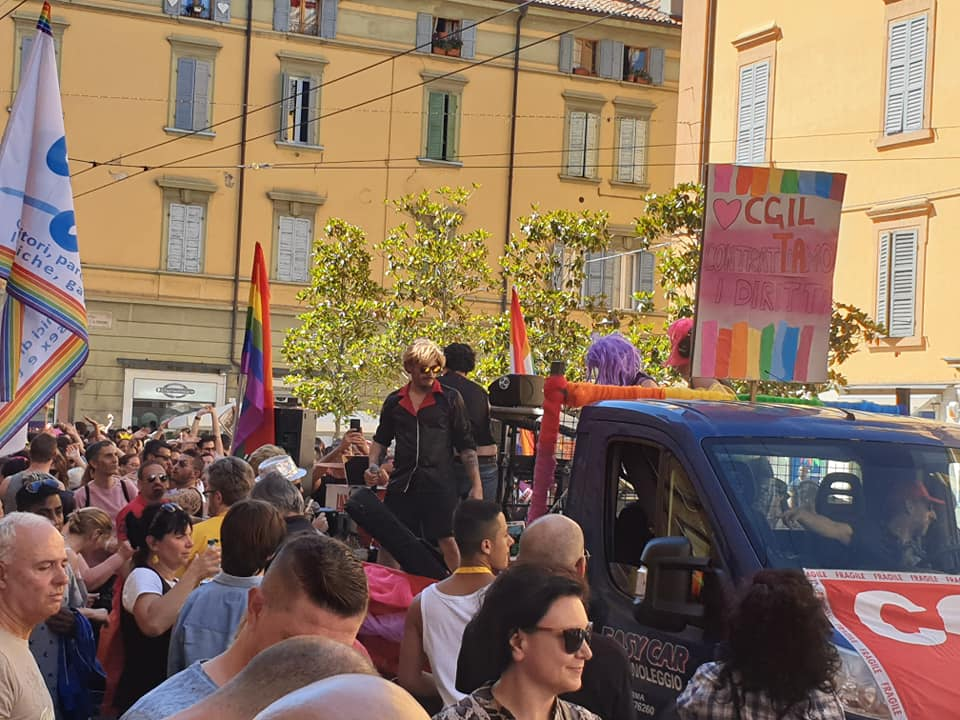 Pride Modena 1.6.19