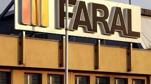 Faral acquisita da Sira Group