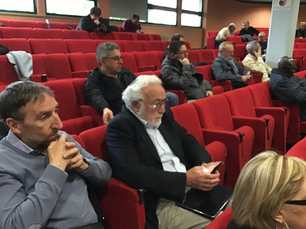 confronto candidati sindaco Modena 15.5.19