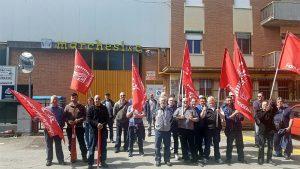 Marchesi sciopero 2019-05-30