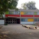 scuole medie Pacinotte S.Cesario