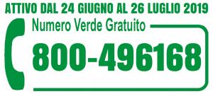 Numero verde Cgil Modena per campagna ANF - Assegni per il Nucleo Familiare