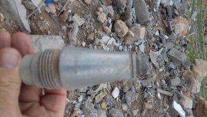 esito bombardamenti Makhmura
